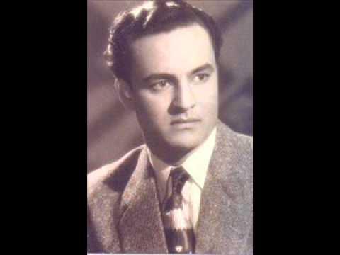 Kiye Ja Pyar Lyrics - Mukesh Chand Mathur (Mukesh)