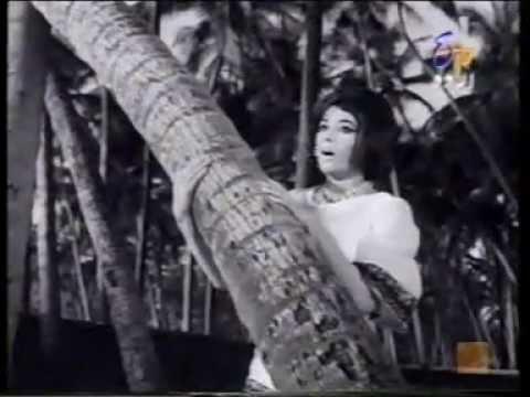 Koi Bahar Ban Ke Lyrics - Suman Kalyanpur