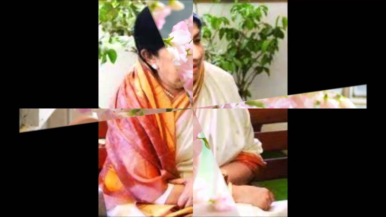 Koi Dard Hamara Lyrics - Lata Mangeshkar