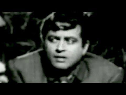Koi Dur Se Chale Aao Lyrics - Geeta Ghosh Roy Chowdhuri (Geeta Dutt)