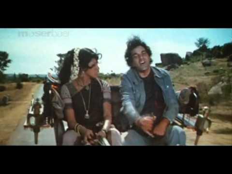 Koi Haseena Jab Rooth Lyrics - Kishore Kumar
