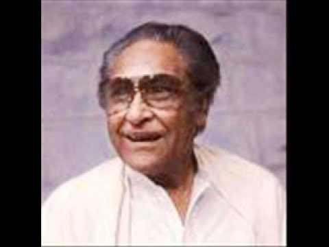 Koi Humdum Na Raha Lyrics - Ashok Kumar