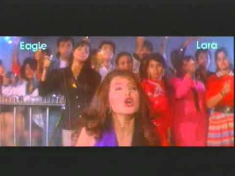 Koi Pichle Janam Kiye Lyrics - Kavita Krishnamurthy, Udit Narayan