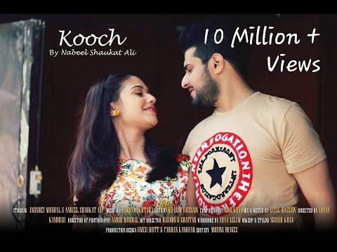 Kooch (Title) Lyrics - Nabeel Shaukat Ali