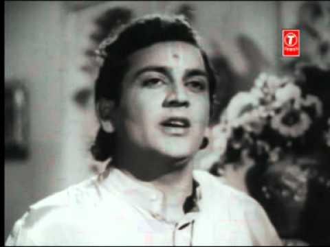 Krodh Na Karna Lyrics - Prabodh Chandra Dey (Manna Dey)