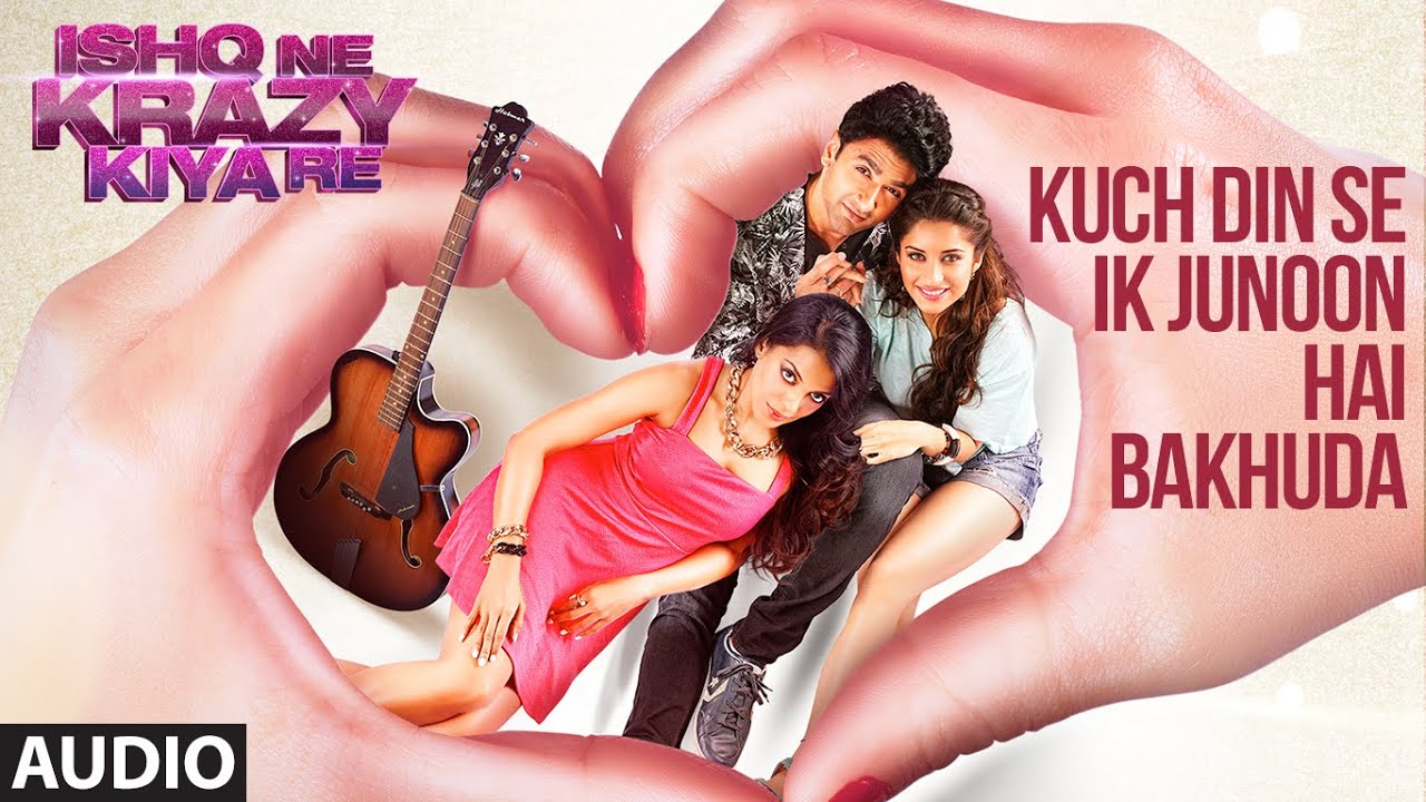 Kuch Dino Se Ek Junoon Hai Lyrics - Amitabh Narayan