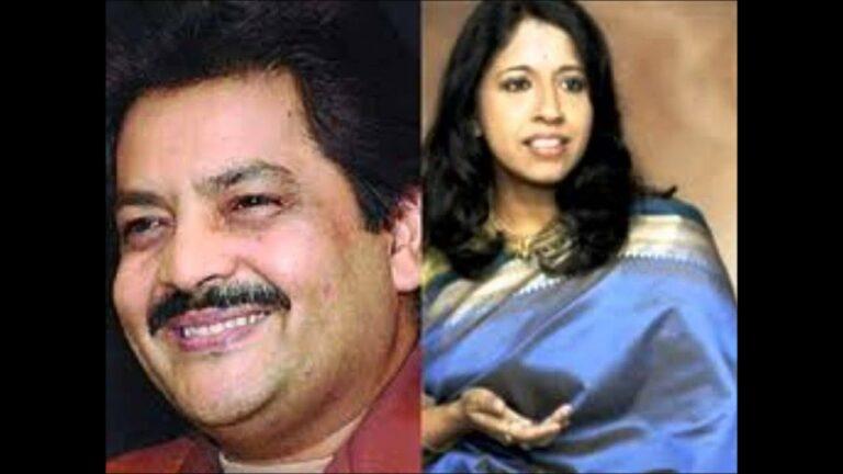 Kuch Is Tarha Do Dil Mile Lyrics - Kavita Krishnamurthy, Udit Narayan