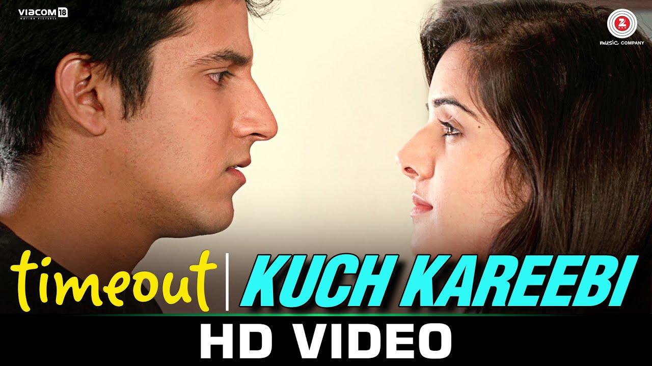 Kuch Kareebi Lyrics - Sandesh Shandilya