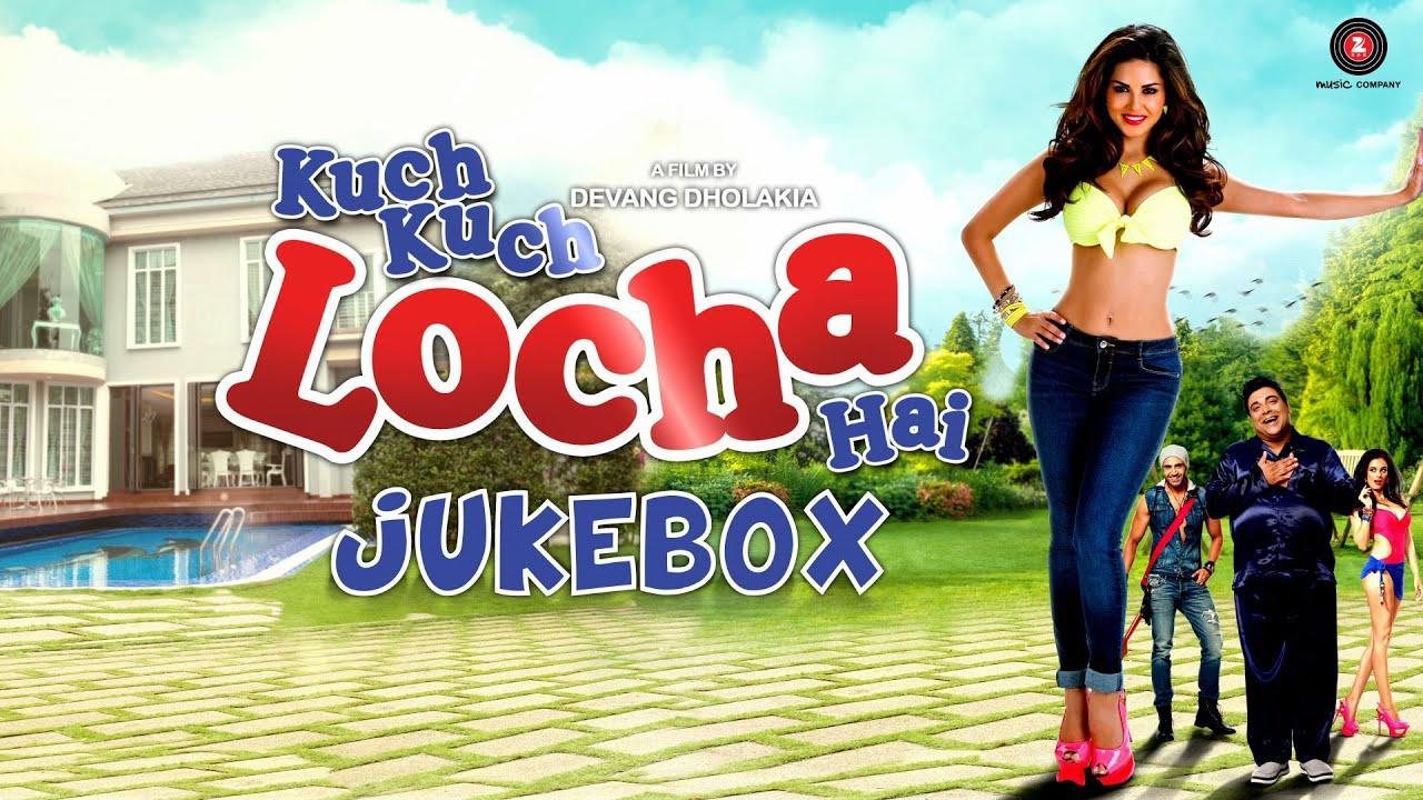 Kuch Kuch Locha Hai (Title) Lyrics - Divya Kumar, Shraddha Pandit