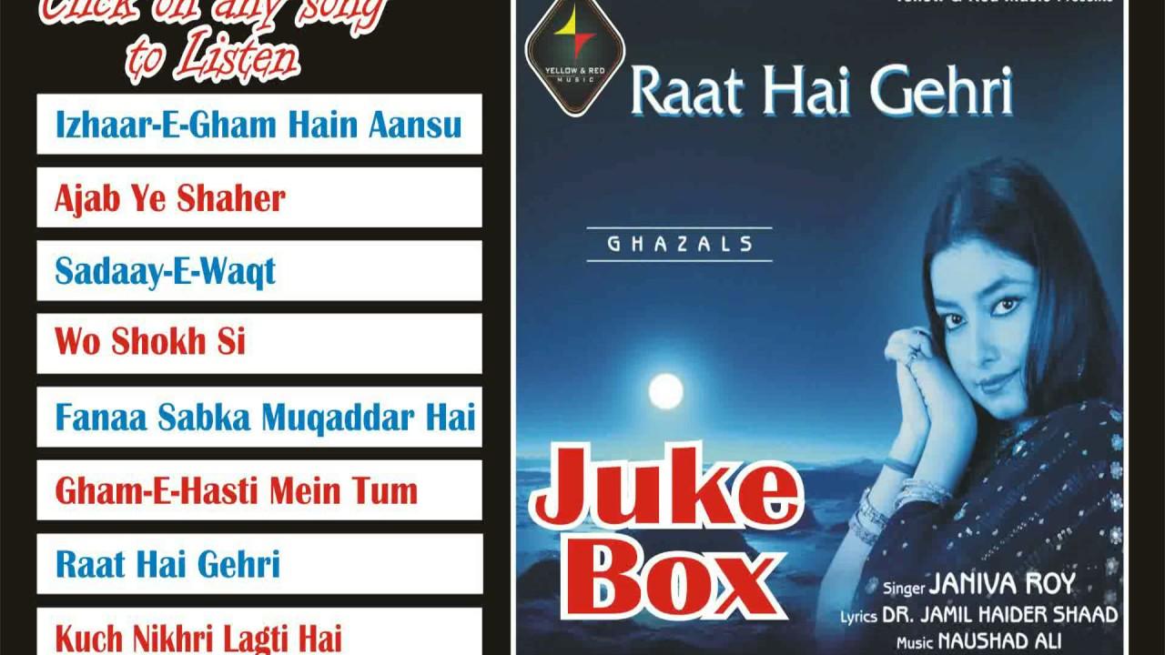 Kuch Nikhri Lagti Hai Lyrics - Janiva Roy