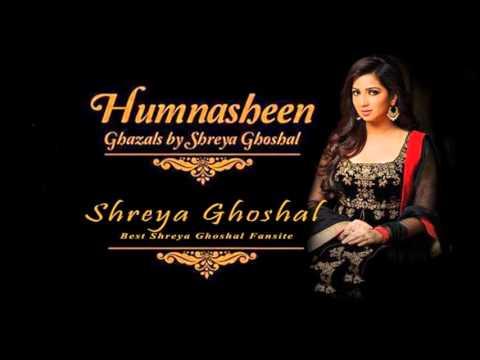 Kuchh Rishtey Lyrics - Shreya Ghoshal