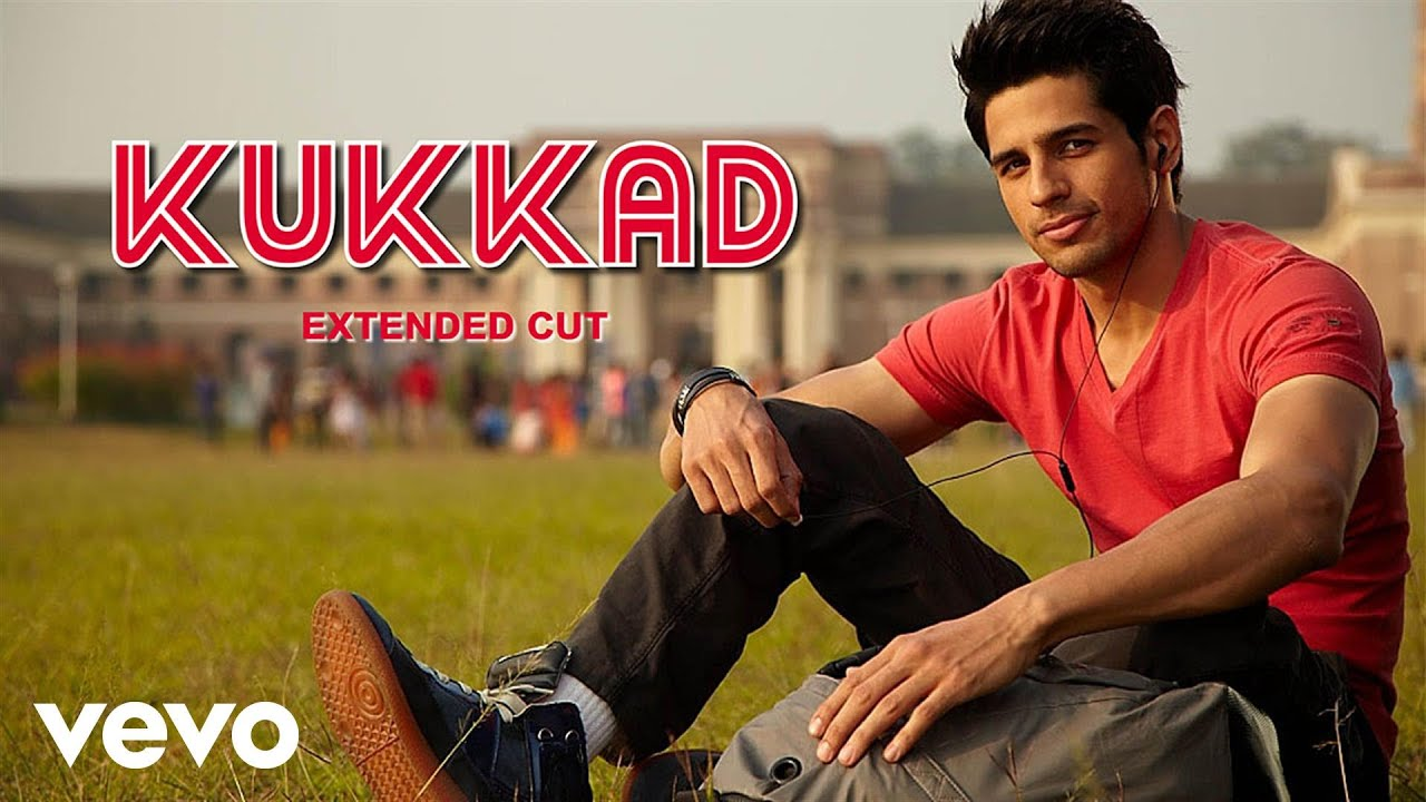 Kukkad Lyrics - Shahid Mallya