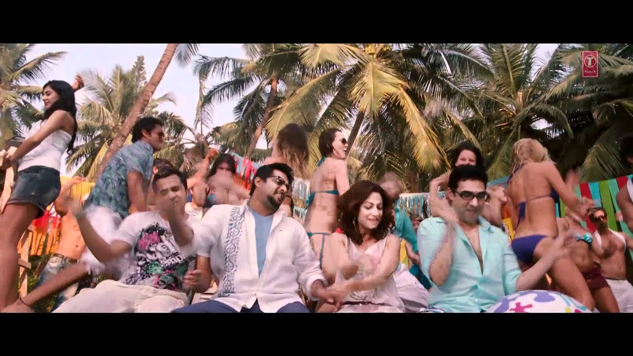 Kunwara Lyrics - Salim Merchant