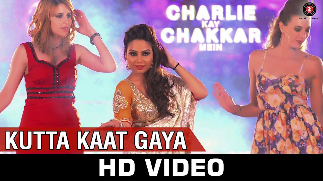 Kutta Kaat Gaya Lyrics - Abhijeet Sawant, Nayantara Bhatkal