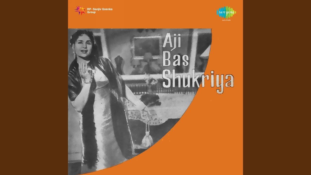 Kya Dhadak Dhadak Dil Lyrics - Asha Bhosle, Usha Khanna