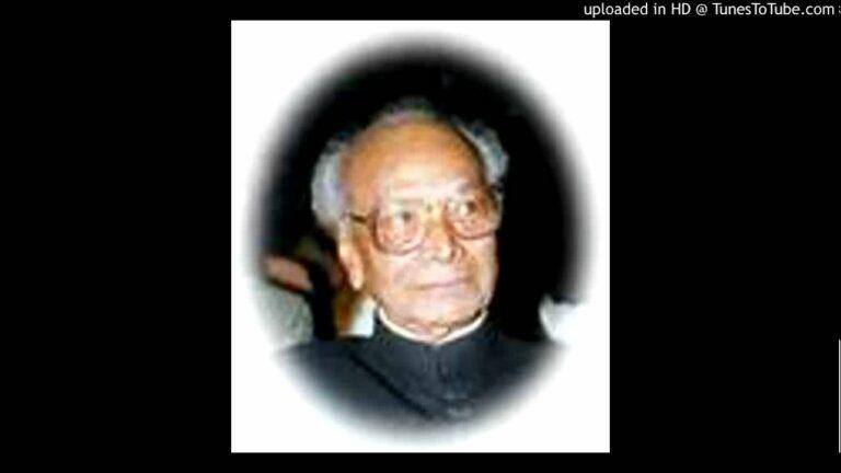 Kyun Pheri Nazar Dekho Lyrics - Mukesh Chand Mathur (Mukesh)
