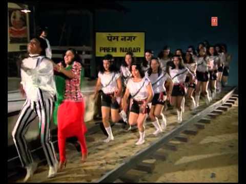 Ladki Ladki Ladki Lyrics - Asha Bhosle, Kishore Kumar