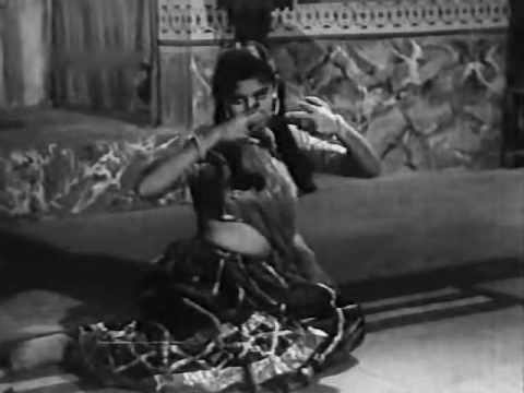 Ladne De Nazar Se Nazar Lyrics - Geeta Ghosh Roy Chowdhuri (Geeta Dutt)