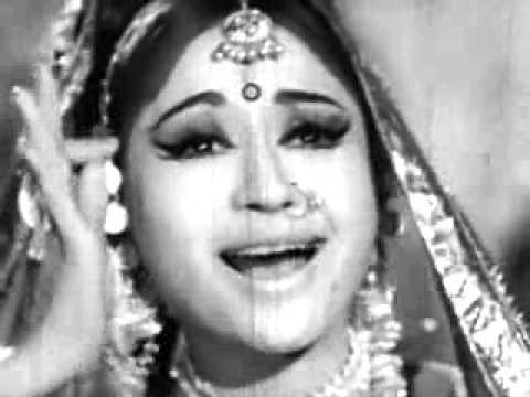 Laga Mohe Ab Ki Baar Lyrics - Asha Bhosle