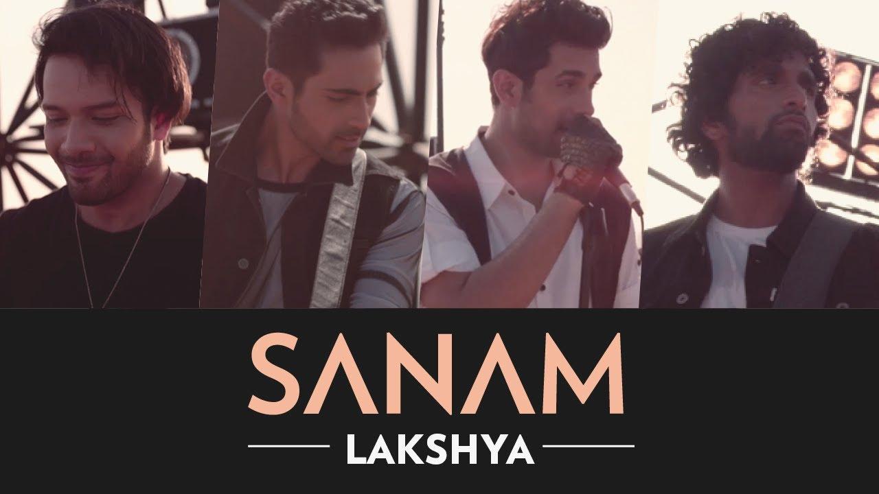 Lakshya Lyrics - Sanam Puri