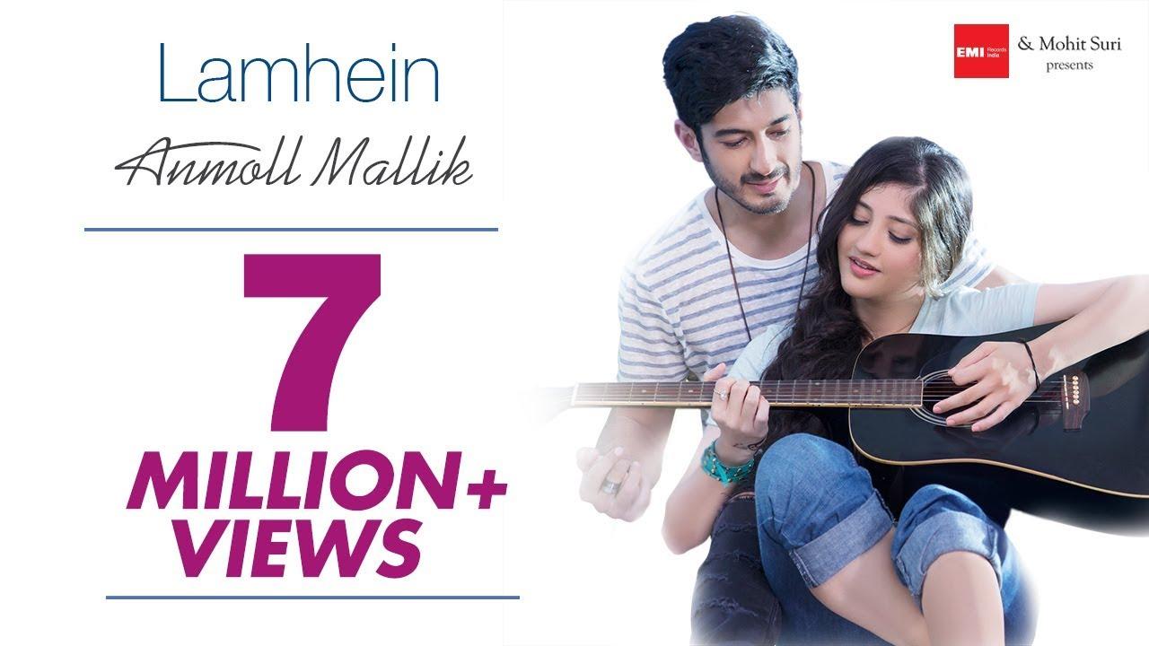 Lamhein (Title) Lyrics - Anmol Malik