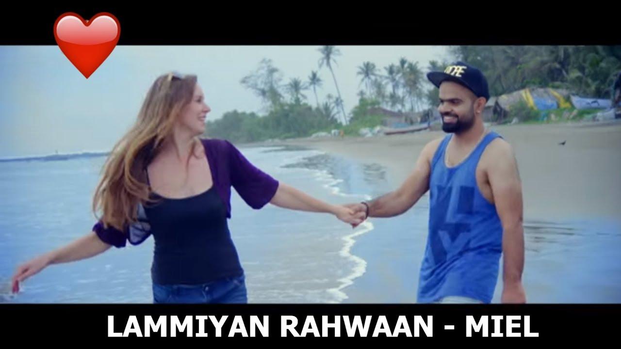 Lammiyan Rahwan (Title) Lyrics - Miel