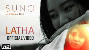 Latha Lyrics - Shilpa Rao