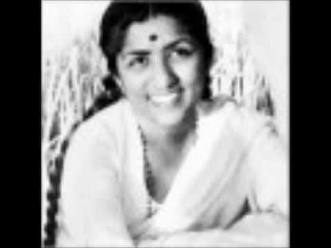 Le Jaa Apni Yaad Bhi Le Jaa Lyrics - Lata Mangeshkar