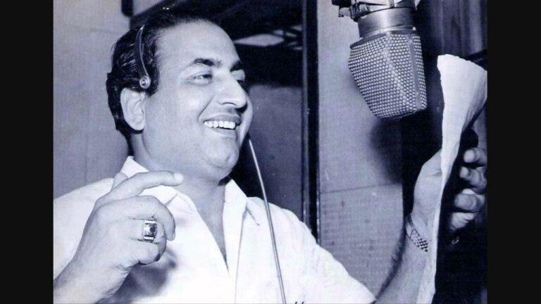 Le Lo Sone Ka Laddu Lyrics - Asha Bhosle, Kishore Kumar, Mohammed Rafi