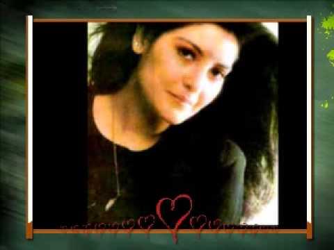 Lekin Mera Dil Lyrics - Nazia Hassan