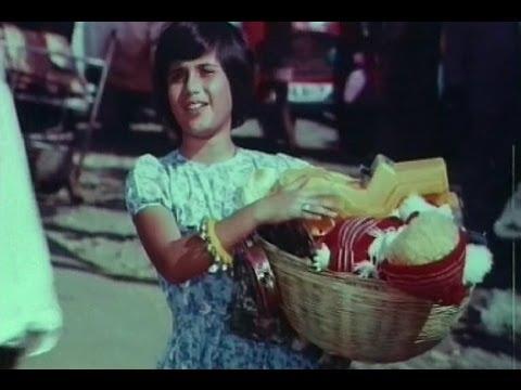 Lelo Lelo Babooji Lyrics - Asha Bhosle