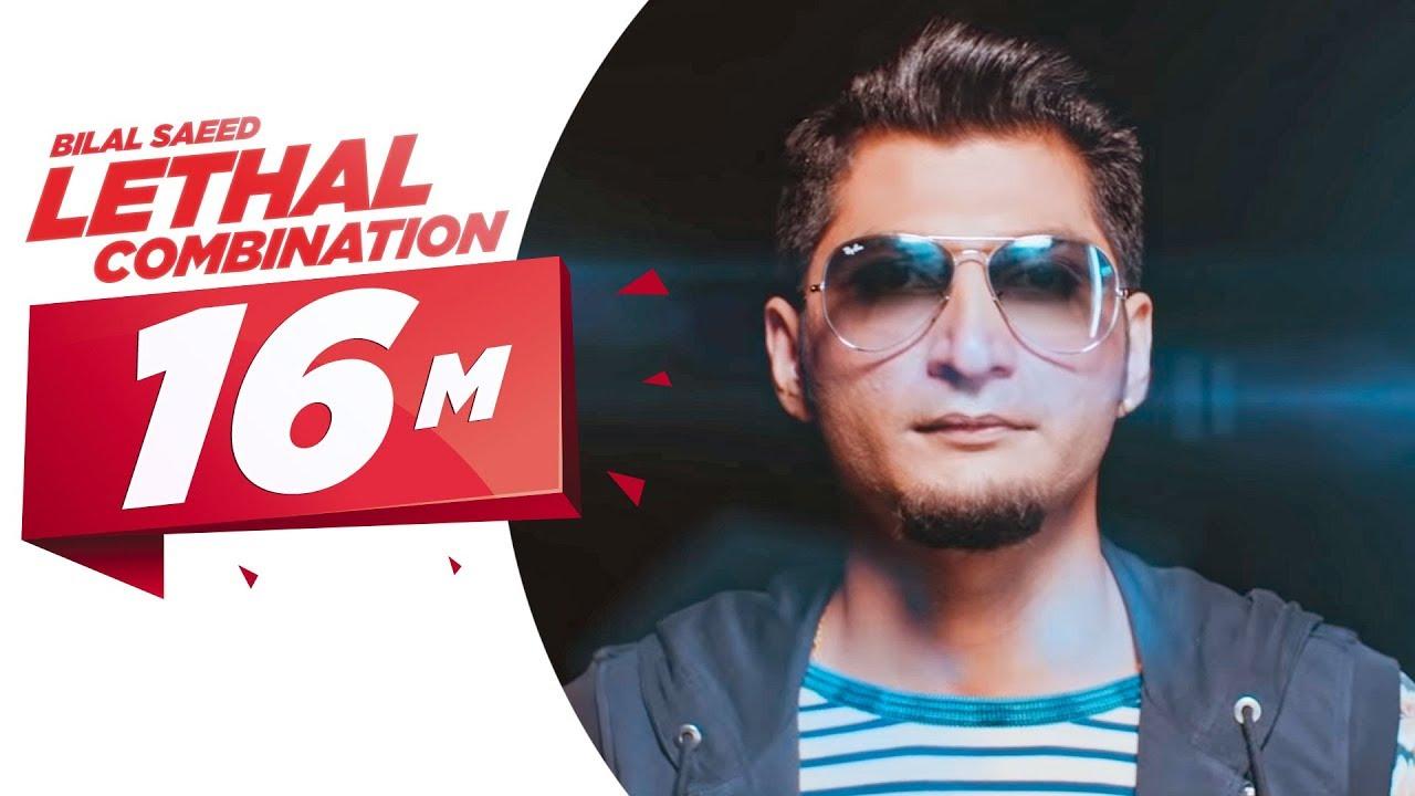Lethal Combination (Title) Lyrics - Bilal Saeed