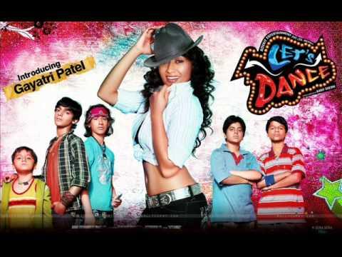 Lets Dance (Title) Lyrics - Keerthi Sagathia, Sunidhi Chauhan