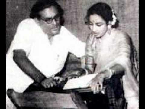 Lo Aaya Jani Lalten Lyrics - Geeta Ghosh Roy Chowdhuri (Geeta Dutt)