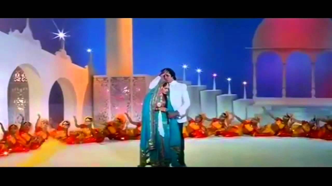 Log Kahate Hain Main Sharaabi Hoon Lyrics - Kishore Kumar