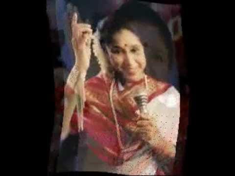 Log Mujhe Pagal Kehte Hain Lyrics - Asha Bhosle