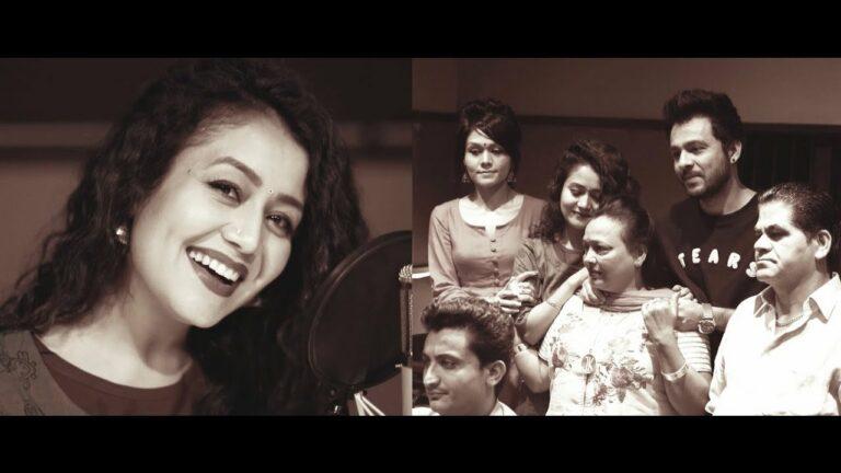 Lori Suna (Title) Lyrics - Neha Kakkar, Sonu Kakkar, Tony Kakkar