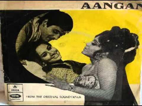 Madira Hi Madira Tere Lyrics - Asha Bhosle, Mukesh Chand Mathur (Mukesh)