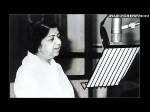 Mai Bagho Ki Morni Jab Nachu Lyrics - Lata Mangeshkar