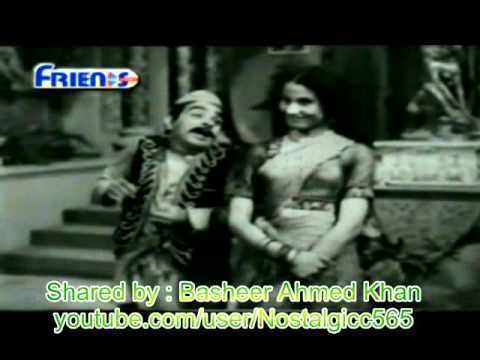 Mai Hu Bada Nasibowala Lyrics - Mohammed Rafi