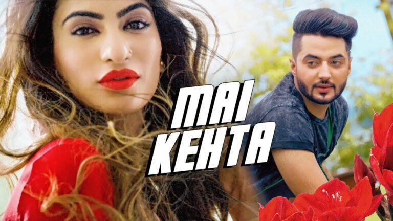 Mai Kehta (Title) Lyrics - Karan Kahlon