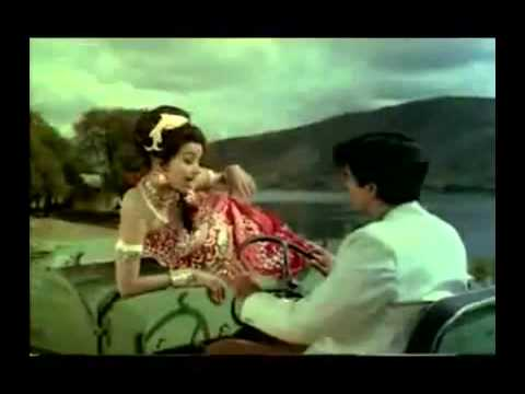Mai Na Milungi Najar Lyrics - Lata Mangeshkar