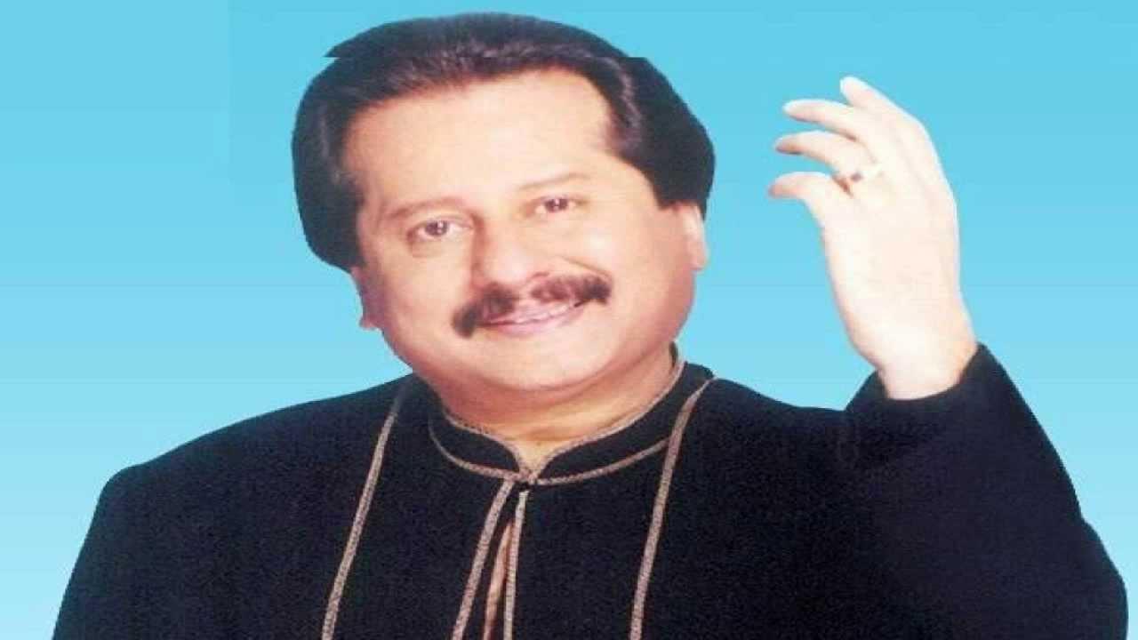 Maikada Tha Chandani Thi Lyrics - Pankaj Udhas