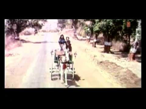 Main Aayi Main Aayi Lyrics - Asha Bhosle