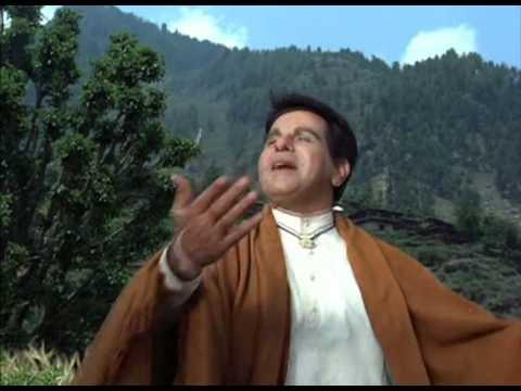 Main Bairaagi Naachoo Gaaoo Lyrics - Lata Mangeshkar, Mohammed Rafi