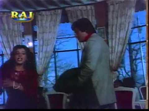 Main Bhi Hoon Yahan Lyrics - Asha Bhosle