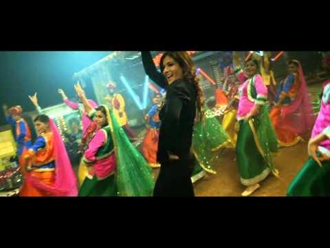 Main Chandigarh Di Star Lyrics - Sunidhi Chauhan