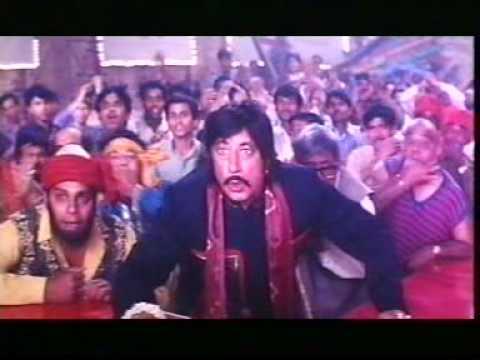 Main Deewani Main Mastani Lyrics - Shweta Shetty