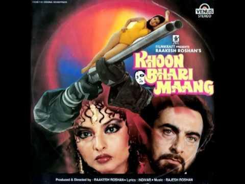 Main Haseena Ghazab Ki Lyrics - Asha Bhosle, Sadhana Sargam