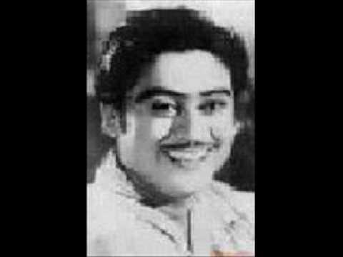 Main Hasu Ke Ispe Roun Lyrics - Kishore Kumar
